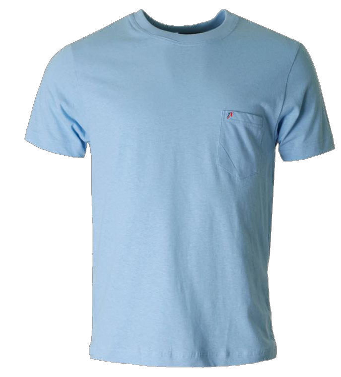 Tradex Overseas - The Best Indian Exporters of Cotton T-Shirts